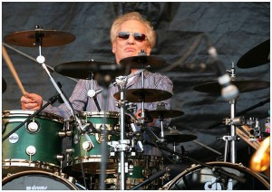 Ginger Baker plays Love Supreme