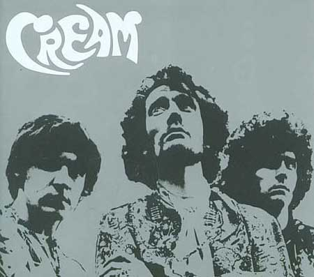 cream the first supergroup