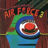 Ginger Baker's Airforce flies again