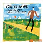 Ginger Baker Coward of the County